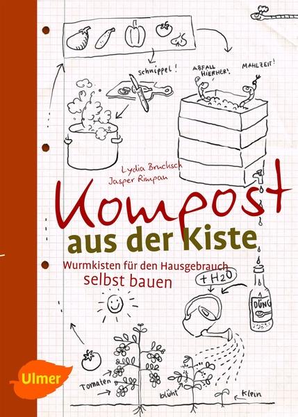 Kompost aus der Wurmkiste