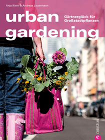 urban gardening Buchtipp