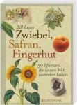 Buchcover Zwiebel, Safran, Fingerhut