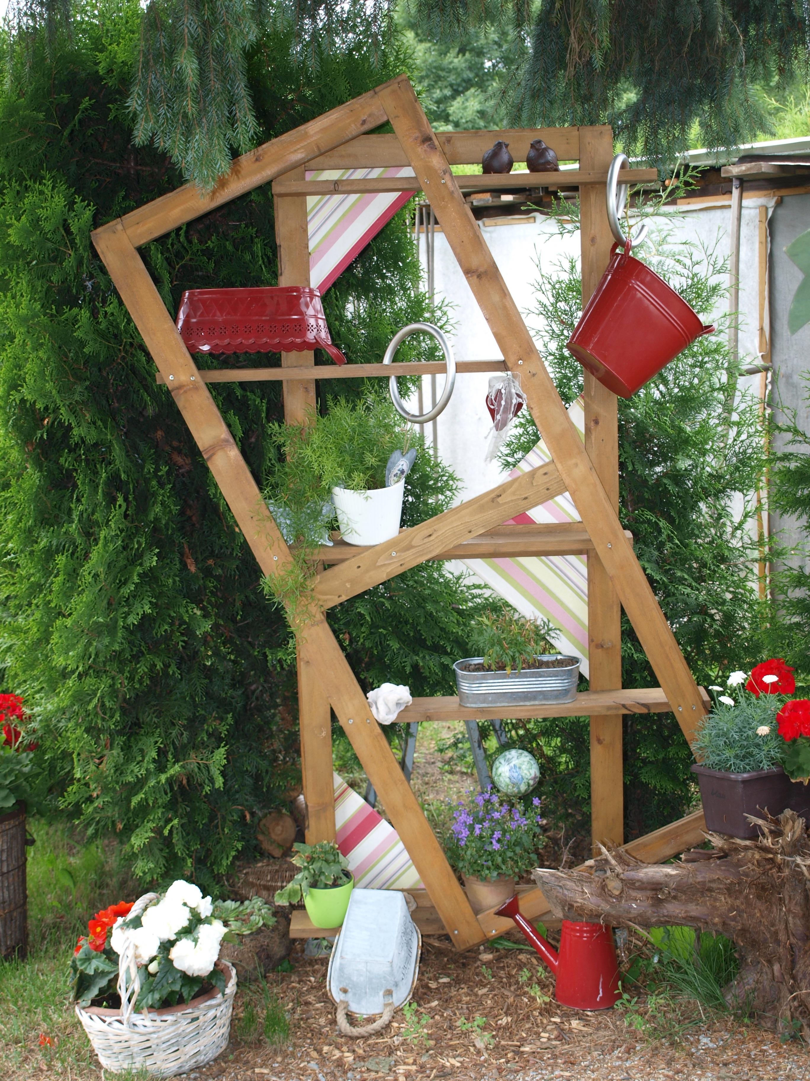 gartendekoration ~ verschiedenes interessantes design für ein ... - Gartendekoration