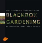 Cover des Buches Blackbox Gardening